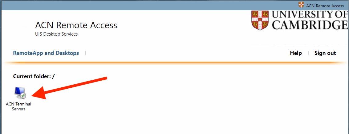 Chrome VPN screenshot 3