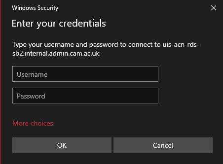 FirefoxWindows10Credentials