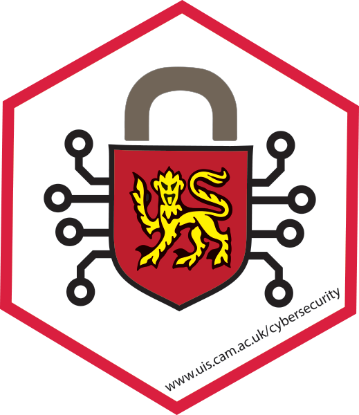 Cyber security at Cambridge