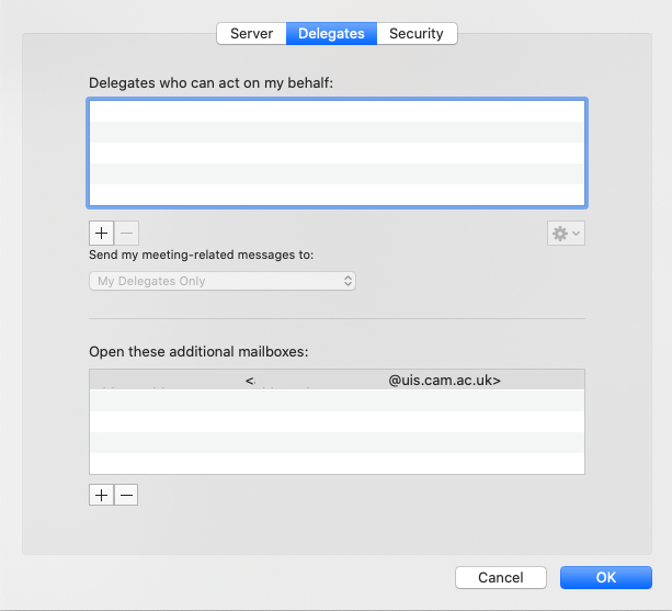 macos outlook share 5