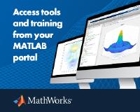MATLAB diagrammes on computer screens