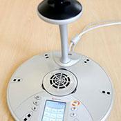 Videoconferencing equipment loans
