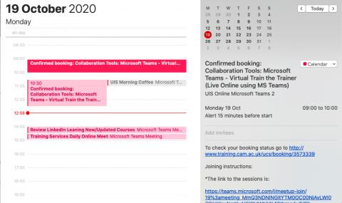 Calendarb
