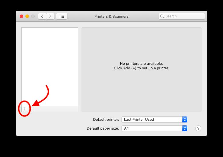 Add Printer1