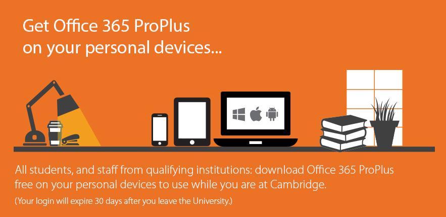 Office 365 carousel
